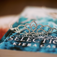 The Selection by Kiera Cass| Book Review